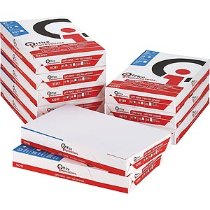 High Quality Copy Paper A4 80g