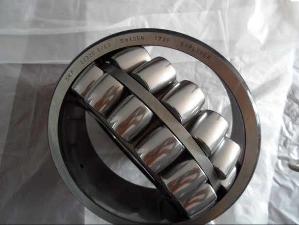 2012 HTZC Spherical roller bearings