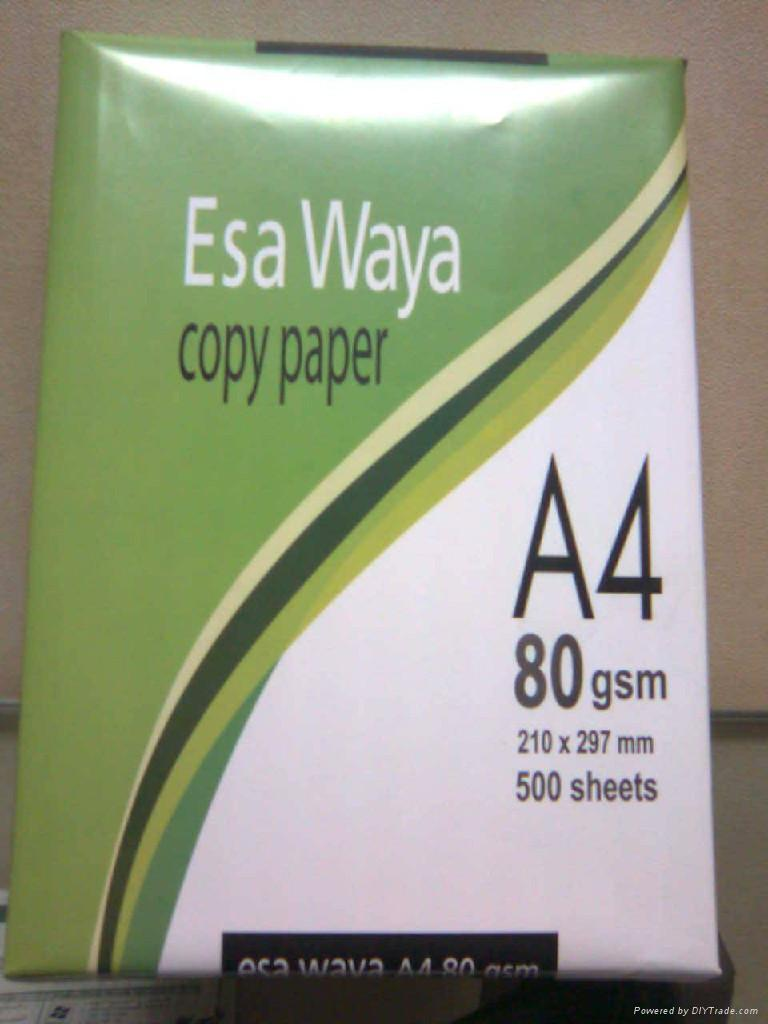 Color Copy Paper A4/Letter/Legal Size