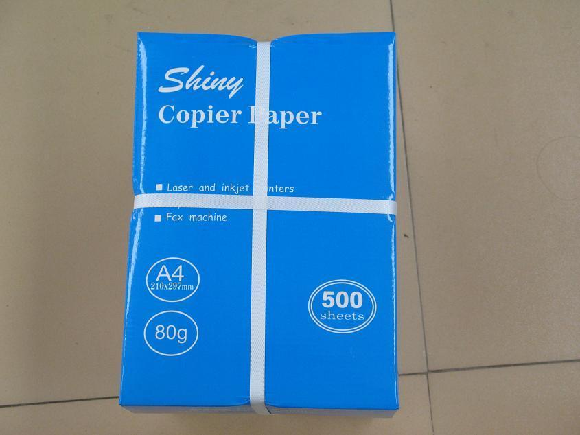 copy paper in 24*36 size 55gsm