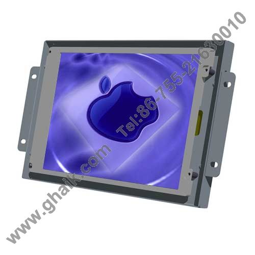 8.4 Inch Open Frame Lcd Monitor