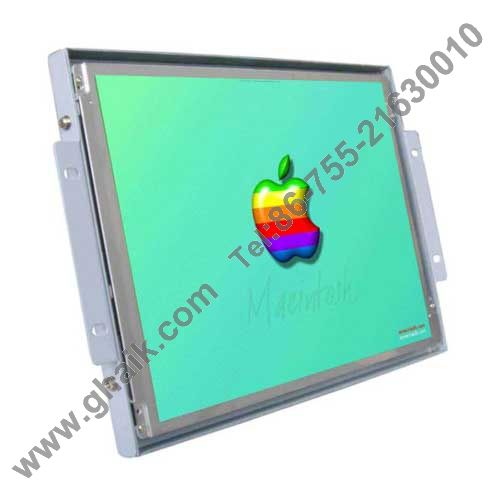 10.4 Inch Open Frame Lcd Monitor