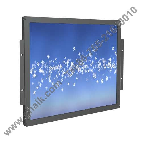 19 Inch Open Frame Lcd Monitor