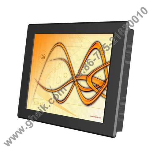 17 Inch Industry Lcd Monitor