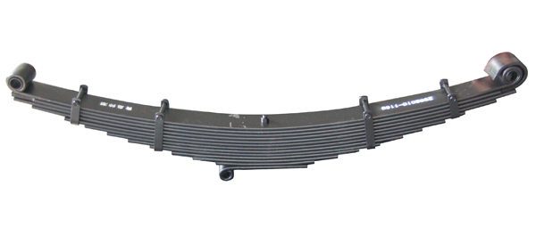 Tapered Leaf Springs