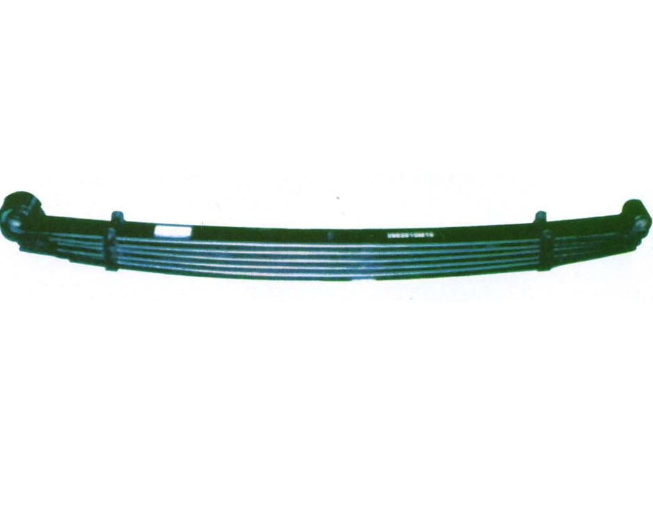 Taper Leaf Springs