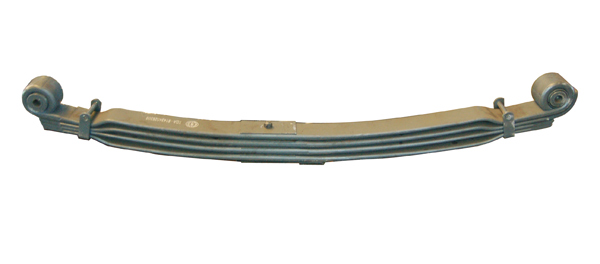 Suspension Leaf Spring