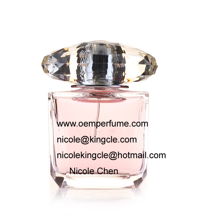 hot selling best price branded name perfume bottles