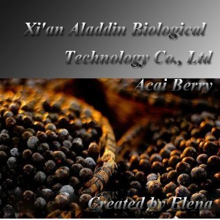 Acaiberry Extract