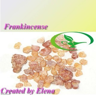 Frankincense Extract