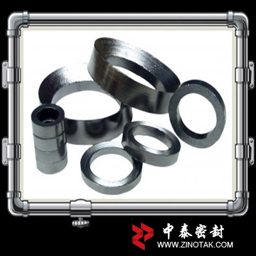 Graphite Packing Ring