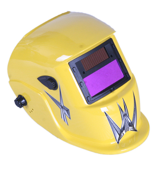 welding helmet with CE ANSI
