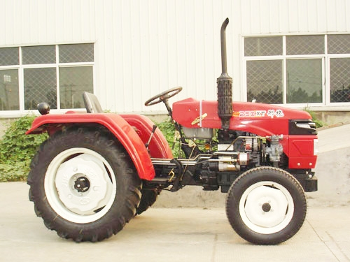 Manufacturer sales single cylinder tractor
