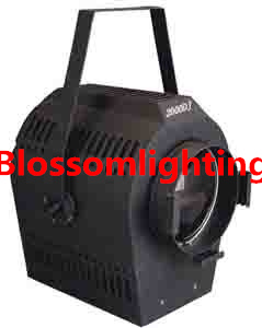 2KW stage spotlight (BS-1301)