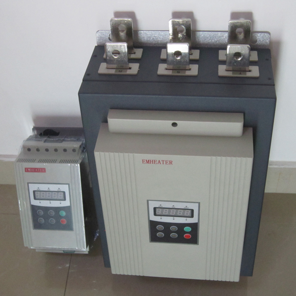 Soft Starter For Motor 5 5kw 380v Electronic And