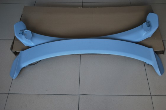 ABS blowing car spoiler for Honda Civic 2012
