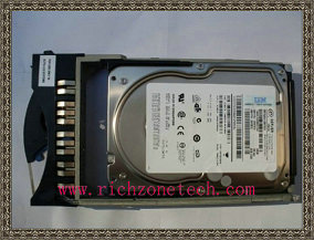 40K1024 146GB  10K rpm 3.5inch  SCSI Server hard disk drive for IBM