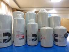 Fleetguard oil filter LF670,LF777 Supplier