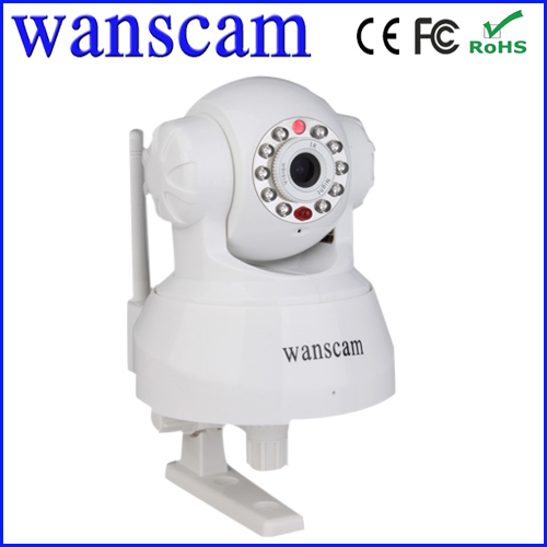 HOT sale indoor wireless mini camera ip for the home