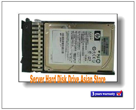 HP 389346-001 72GB 10K rpm 2.5inch SAS Server hard disk drive