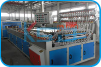 PVC Window Sill Production Line/