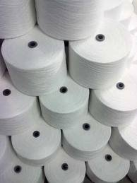 Reproducible polyester yarn