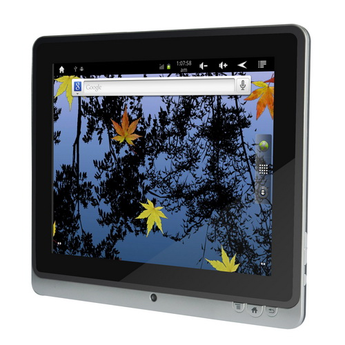Tablet PCs - AN8000