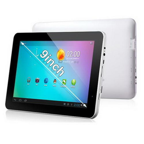 Tablet PCs - AN9000