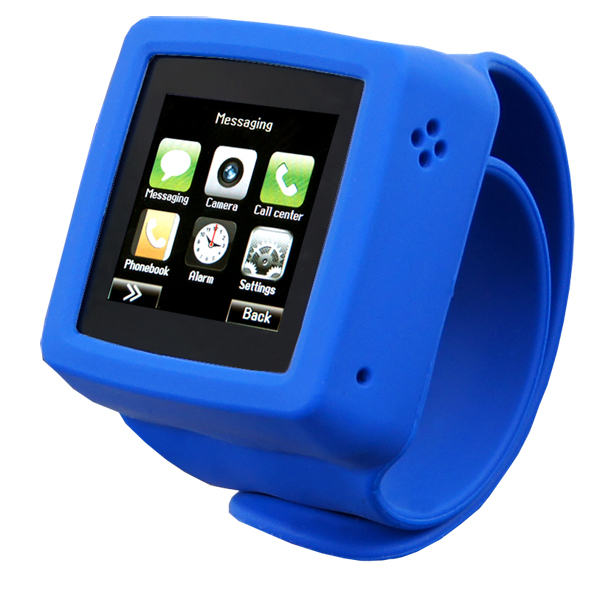 Watch Phones - LU-1020 (Designed as classic famous watches---iPhone Watch )