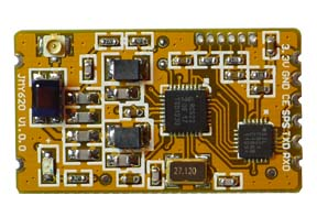 sell 13.56MHZ mini rfid module,RC522,RC523,50ohm antenna