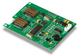 sell 13.56MHZ rfid module,RS232C,50ohm antenna