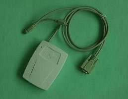 sell hf rfid reader,USB or RS232C