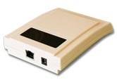 sell 13.56MHZ rfid reader,Ethernet RJ45,reading ICODE1&2