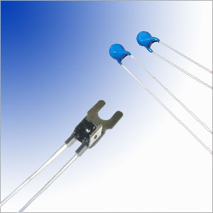 PTC Thermistors Limit Temperature Sensor