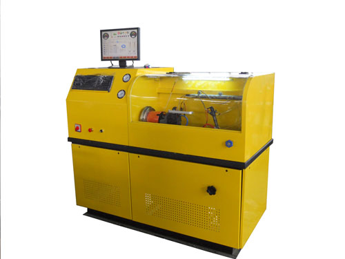 CR3000A COMMON RAIL TEST BENCH