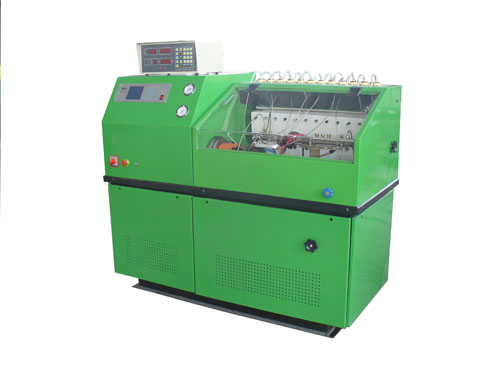 CR3000Common Rail test bench