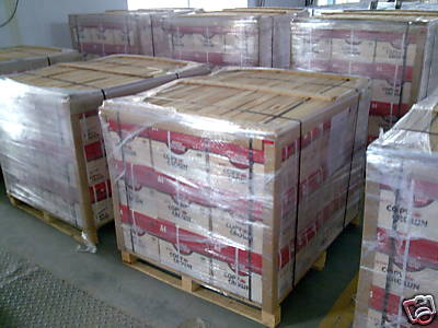 high quality100% wood pulp a4 paper 80 gsm