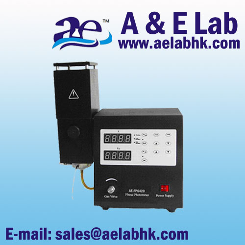 Flame Photometer FP Series