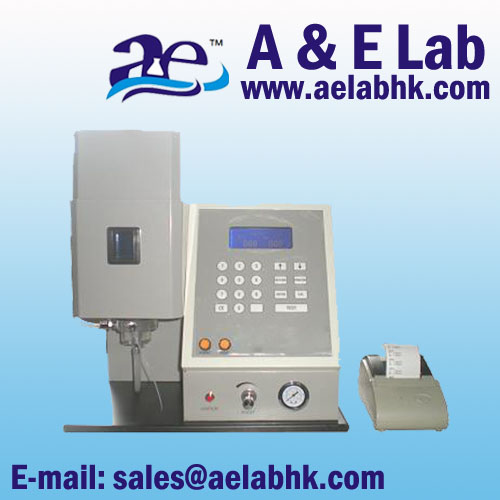 Flame Photometer AP Series