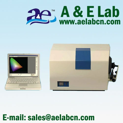 Spectroscopical Color Photometer AE-WSF