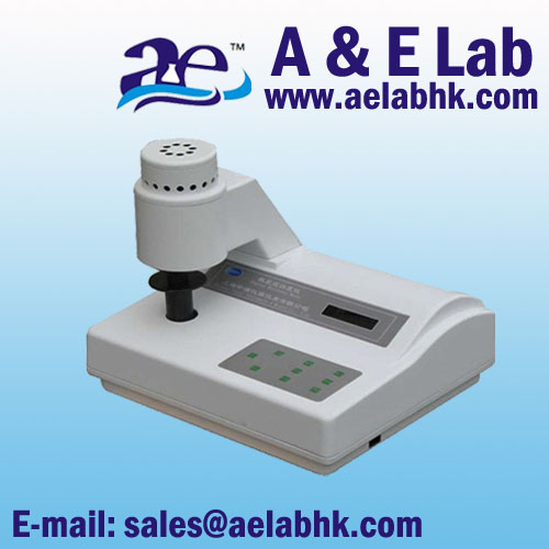 Digital Whiteness Meter AE-WSB Series