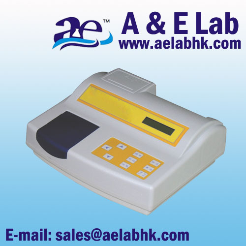 Economical Turbidity Meter AE-WGZ Series