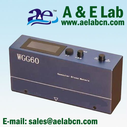 Portable Gloss Meter AE-WGG Series