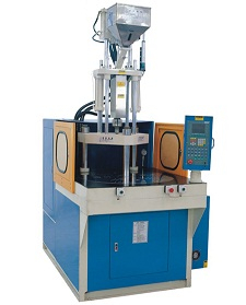 rotary table injection molding machine