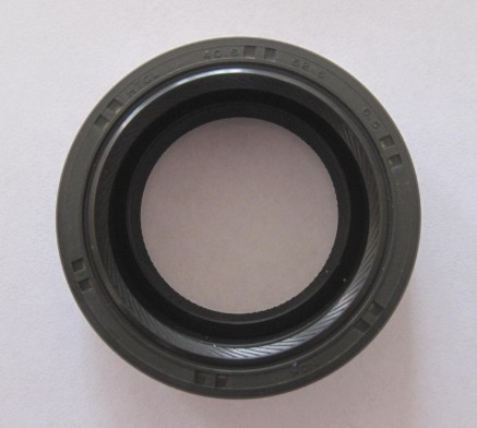 Gearshift oil seal