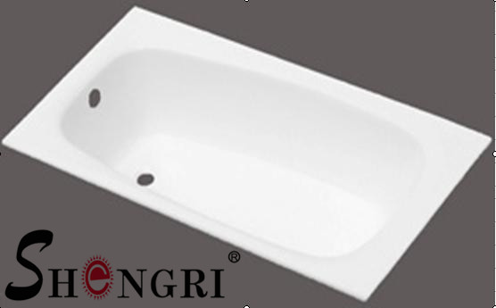 cast iron bathtub RL-MB