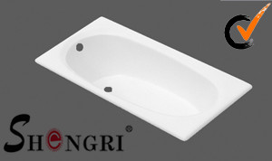 cast iron bathtub RL-MJ