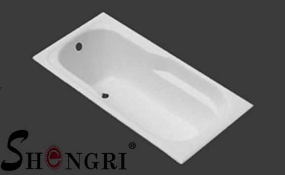 cast iron bathtub RL-ST