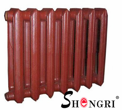 cast iron radiator SR-RADI-002