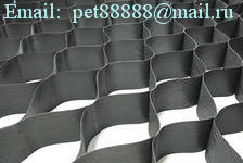 geogrid production line